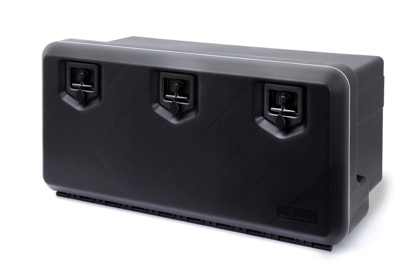 Ящик пластиковый Welwet (Daken) 81008