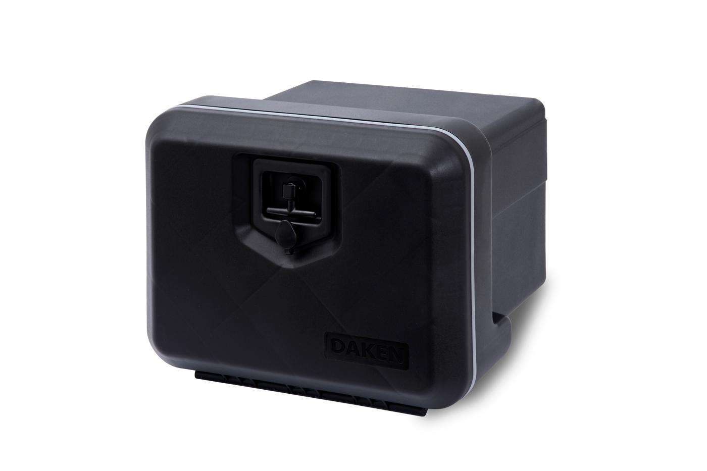 Ящик пластиковый Welwet (Daken) 81002