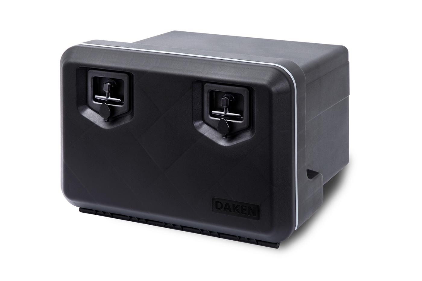 Ящик пластиковый Welwet (Daken) 81004