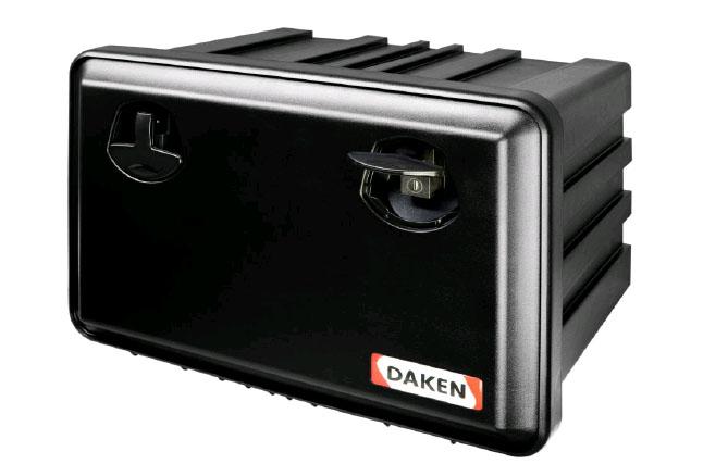 Ящик пластиковый JUST (Daken) 81104