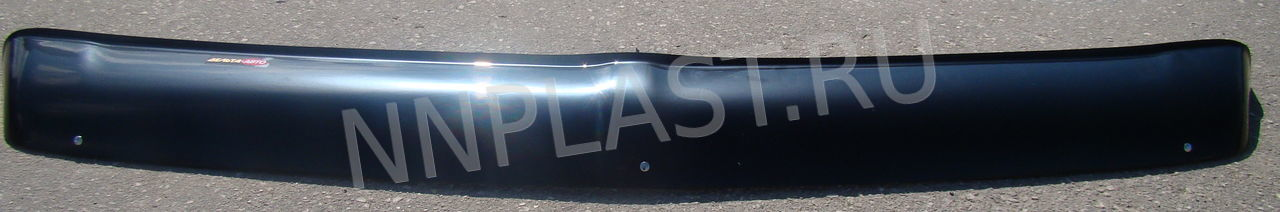 Дефлектор капота для автомобиля Газон NEXT