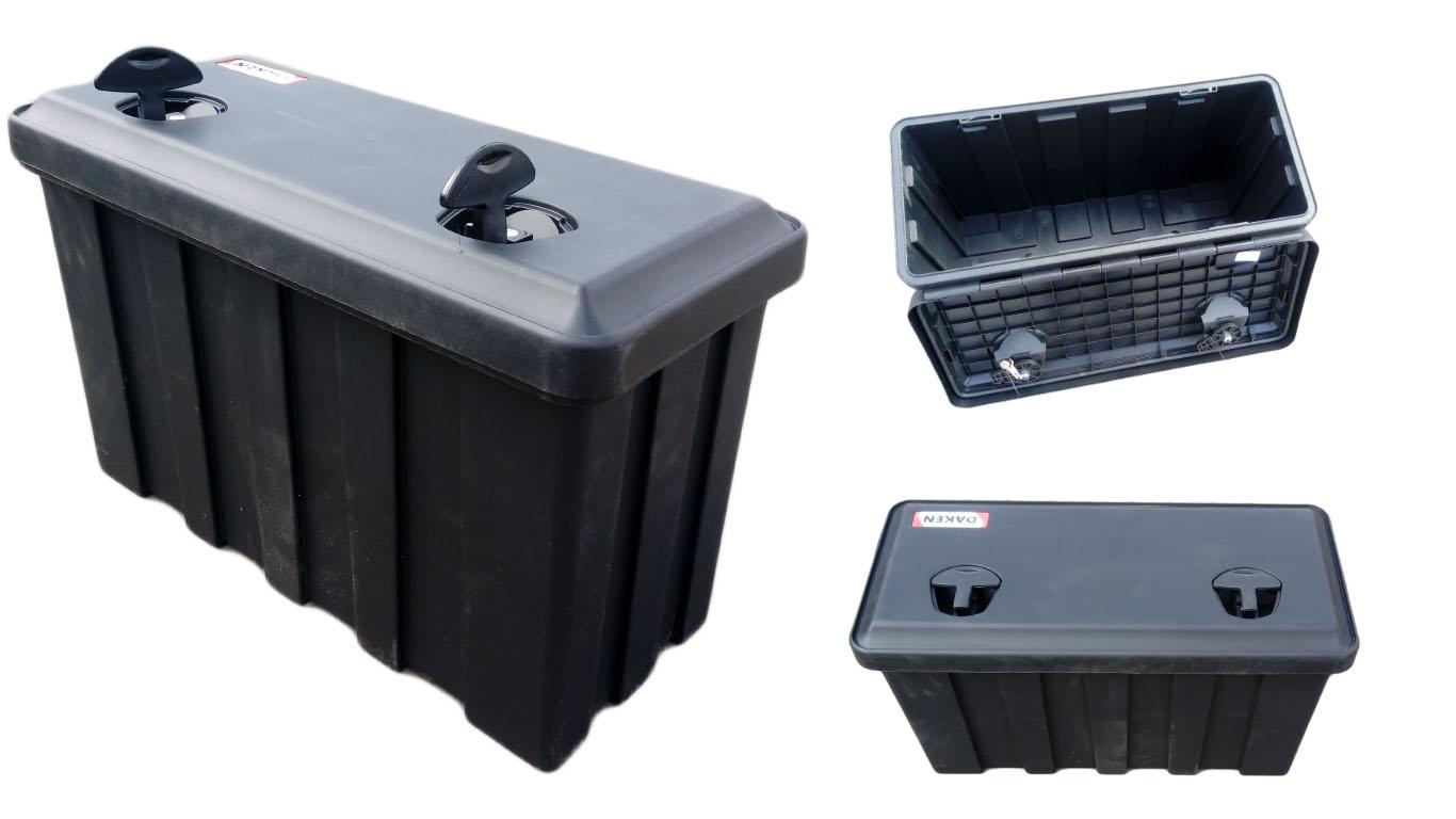 Ящик для инструментов JUST (Daken) 750x350x450