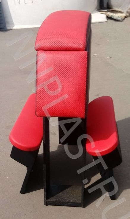 Комплект Бар +2 подлокотника Рич (цветной)