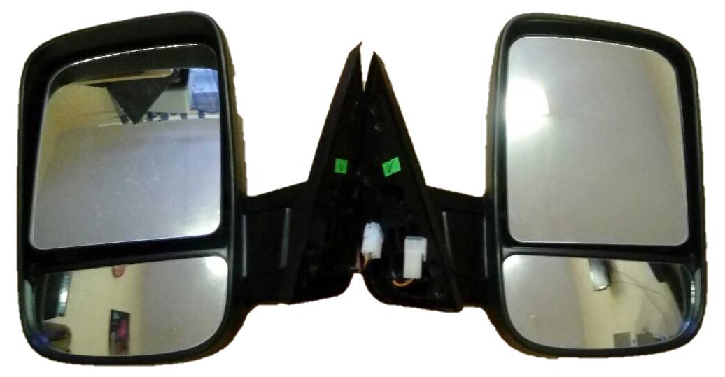Комплект зеркал Газель Бизнес 2017г. с электроприводом и обогревом