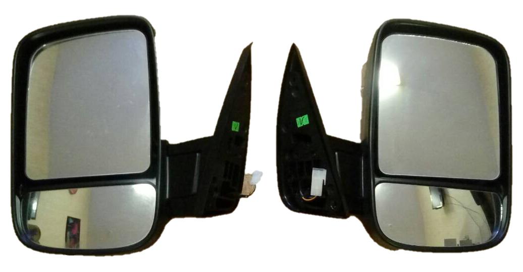 Комплект зеркал Газель Бизнес 2017г. с обогревом