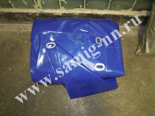 Тент на ГАЗель 3302 с/о двухсторонняя ткань