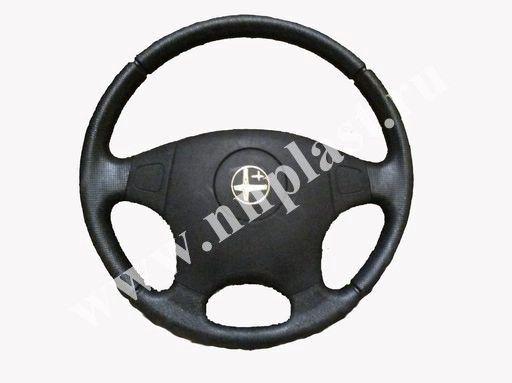 Руль «Субару-Спорт»