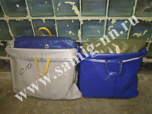 Тент на ГАЗель Фермер 33023-10 с/о односторонняя ткань