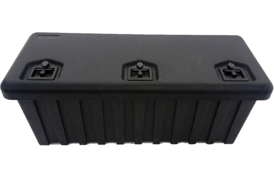 Ящик для инструментов 1250*524*500 (203л) ARKA