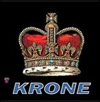Комплект задних брызговиков «Корона» 40×40