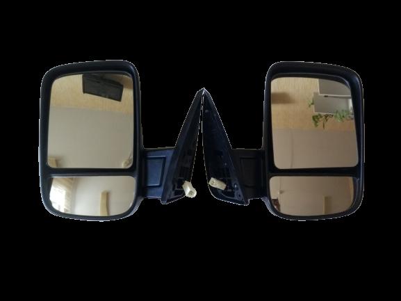 Комплект зеркал Газель Бизнес с электроприводом и обогревом