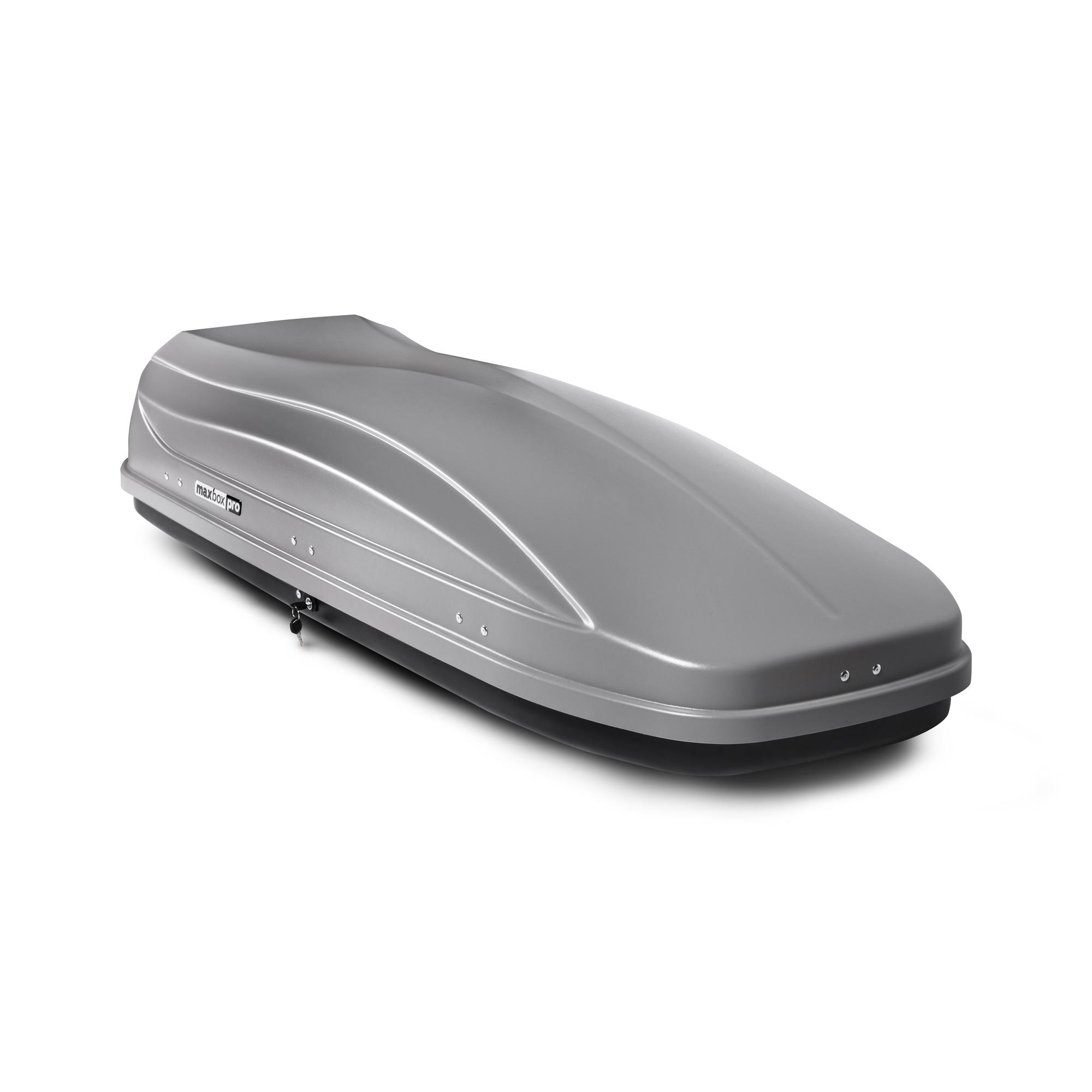 Автобокс MaxBox PRO 520 (большой) цвет на выбор