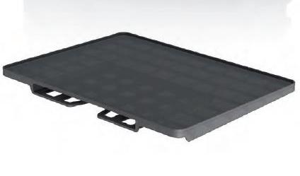 Полка для инструментального ящика  81205 DAKEN