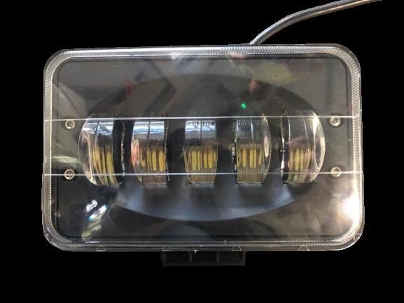 Туманки светодиодные на Газель и на Газель Некст 50 Вт (комплект)