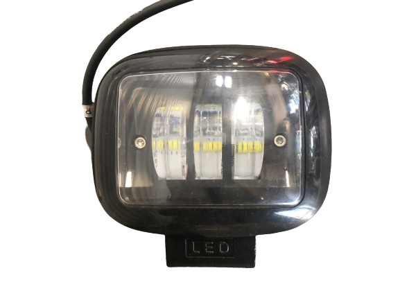 Туманки светодиодные на Газель и на Газель Некст 30 Вт (комплект)