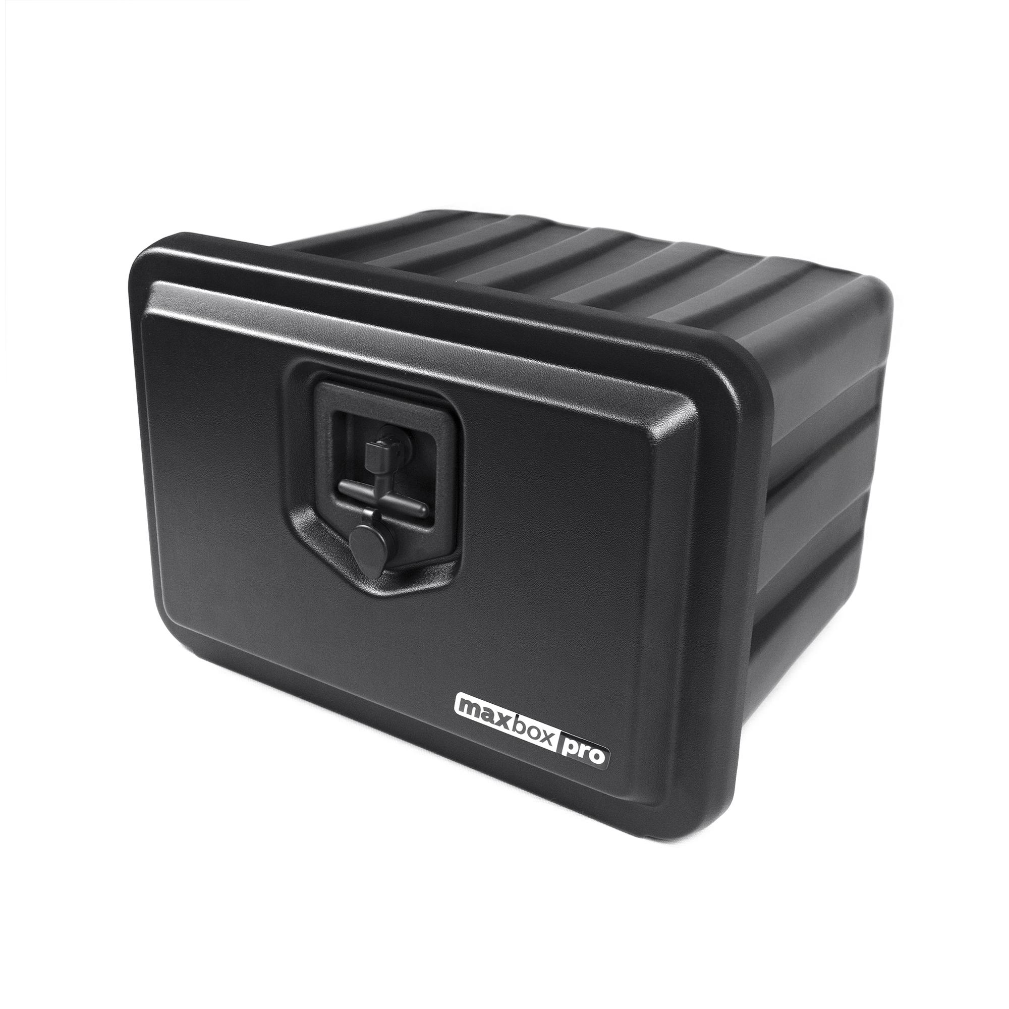 Ящик инструментальный MaxBox PRO 500x350x400